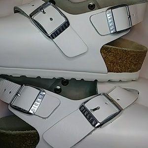 Birkenstock Shoes - BIRKENSTOCK TOKIO CLOGS
